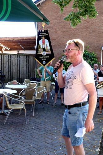 29-06-2019 Serenade 100 jarig bestaan Batavieren (21)