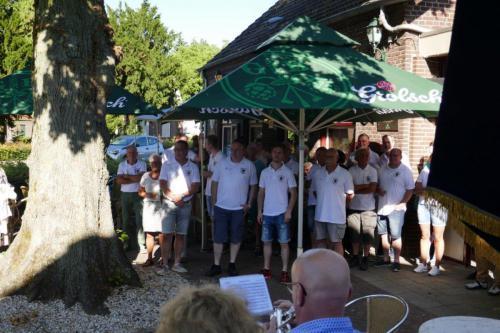 29-06-2019 Serenade 100 jarig bestaan Batavieren (8)